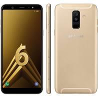 Galaxy A6+ Double Sim Or