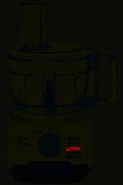 Robot Seb