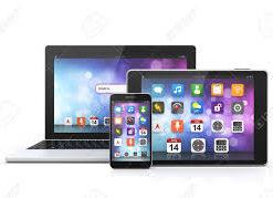 Smartphones & Tablettes Reconditionnés